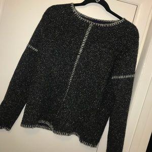 Crazy Horse Sweater